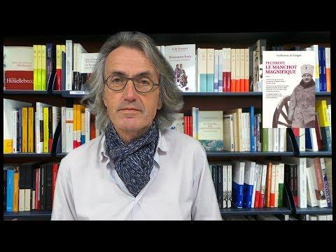 Vidéo de Guillemette de Sairigné