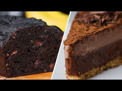 For Dark & Milk Chocolate Lovers Only ? Tasty Recipes