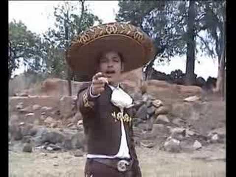Martin Serrano - Usted - musica mexicana ranchera romantica