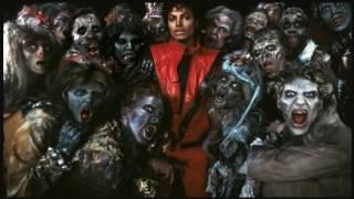 Michael Jackson - Thriller UNRELEASED Acapella Demo (NEW LEAK)