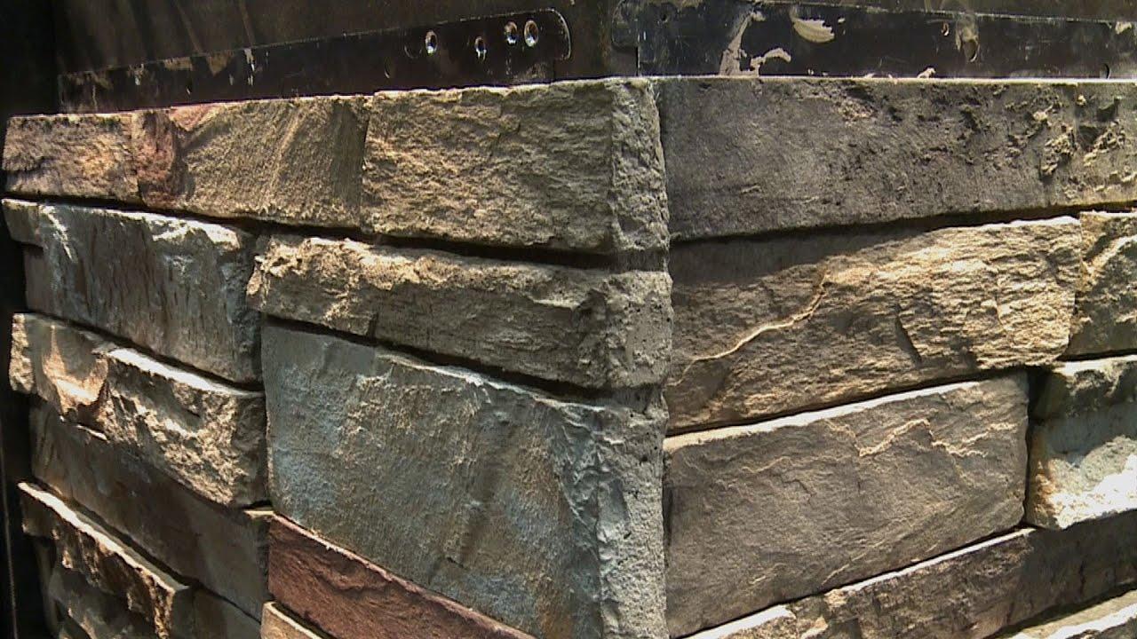Stone Look For Less Boral Versetta Stone Youtube
