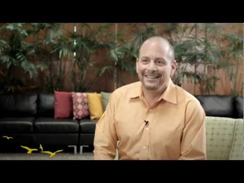 Doug Leeds - Inspiration Awards 2012's Business Leader - YouTube