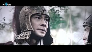 God of War 2017 Chiến Thần/ Triệu Văn Trác, Hồng Kim Bảo, Vạn Thiến