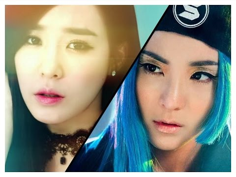 [2014-2015] KPOP's Most Beautiful Female In Girl Groups [TOP 16] OFFICIAL HD