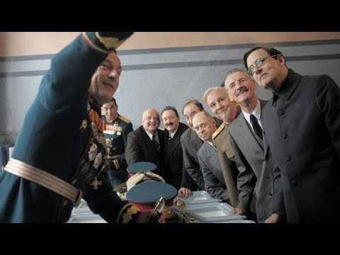 La muerte de Stalin - Trailer espan?ol (HD)