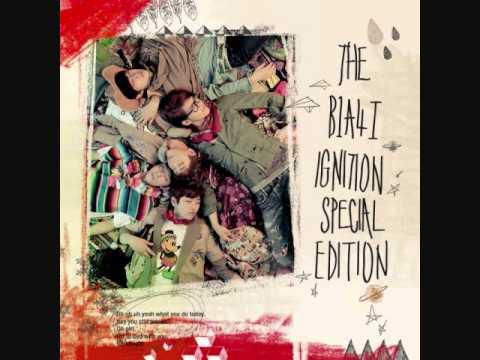 [Audio] B1A4 - 잘자요 굿나잇