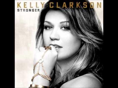 Baixar Kelly Clarkson - Stronger (Studio Acapella)