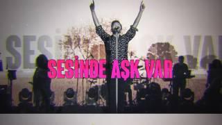 Yalın - Sesinde Aşk Var ( Mahmut Orhan Remix ) #SesindeAşkVar
