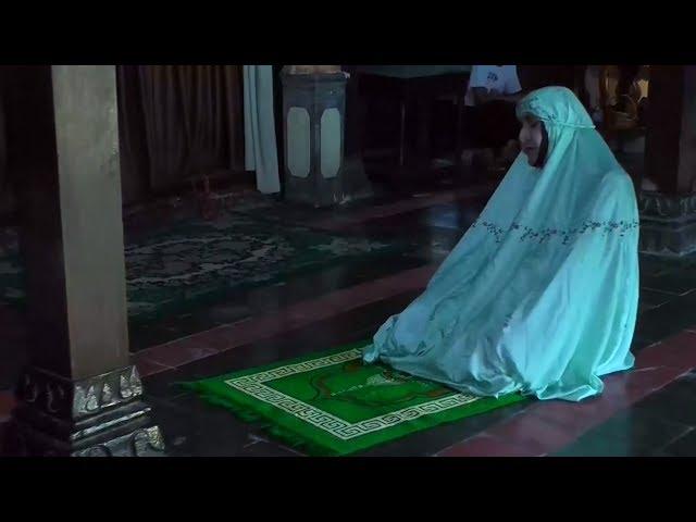 印尼爪哇跨性別學校 伊斯蘭世界罕見