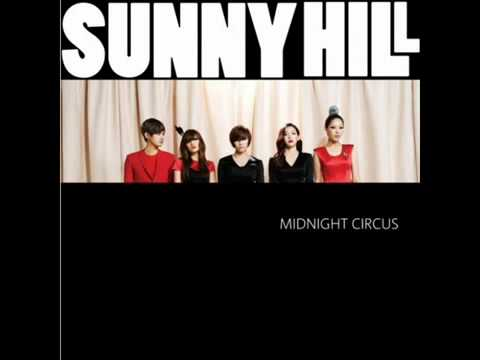 Sunny Hill-Midnight Circus audio[with album download].mp4