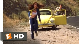 Ted Bundy (4/10) Movie CLIP - The One That Got Away (2002) HD