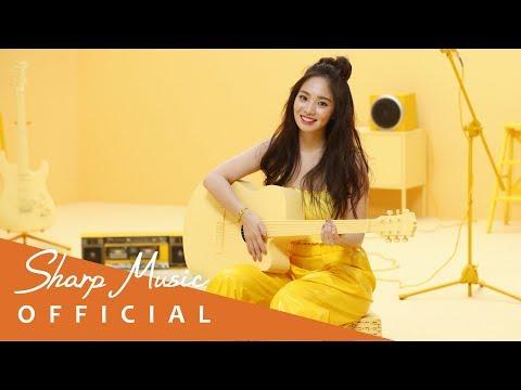 陳芳語 Kimberley《心動拍拍》Official MV