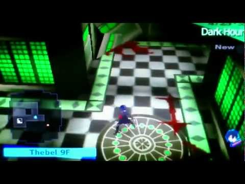 Persona 3 Theme For Psp ps Vita Psp Persona 3 Portable