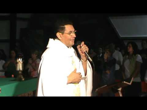 Misa de Sanación y Liberación 01-08-2012 V1