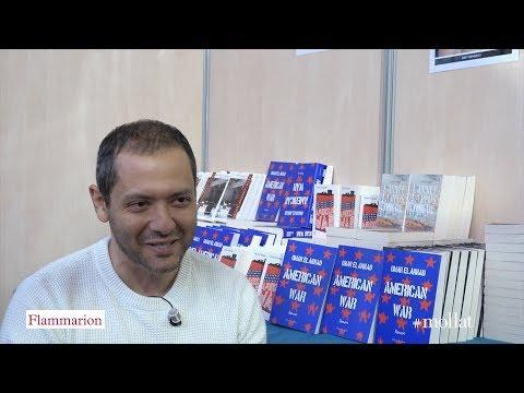 Vidéo de Omar El Akkad