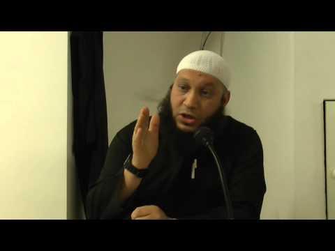 Die Menschen und den Jüngsten Tag - Sheikh Abdellatif