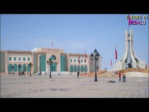 I mille volti della Tunisia