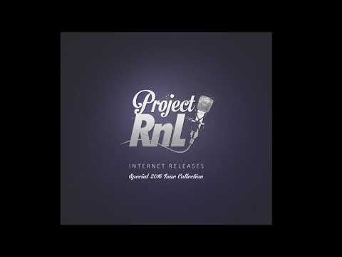 Project RnL - Internet Releases (Full Album)