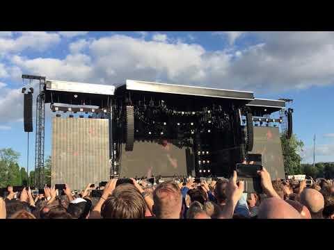Video op YouTube: Guns n Roses - Goffertpark