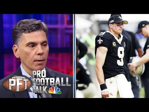 PFT Overtime: NOLA without Drew Brees, Dak Prescott's contract | Pro Football Talk | NBC Sports