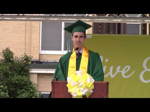 CCRS Graduation  6-19-21