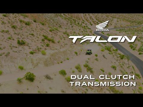 2019 Honda Talon  - Dual Clutch Transmission (Sponsored)
