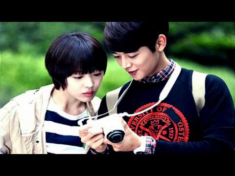 Onew - In Your eyes (To the beautiful you OST) Sub español