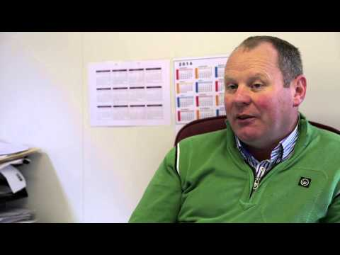 Killowen from Wexford talk about the Power of Borrowing from the 'Crowd' on Linked Finance.