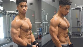 4 YEARS OF NATURAL BODYBUILDING // GYM MOTIVATION