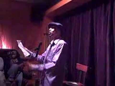 Capicu Presents: OL SoUL performing Pa'Lante Siempre Pa'Lante