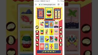 541. How to win at Lotería card game