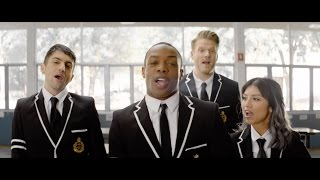 Black & White (feat. Superfruit) by Todrick Hall