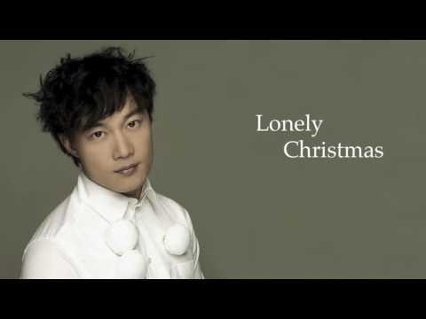 陳奕迅 | Lonely Christmas (高清音)