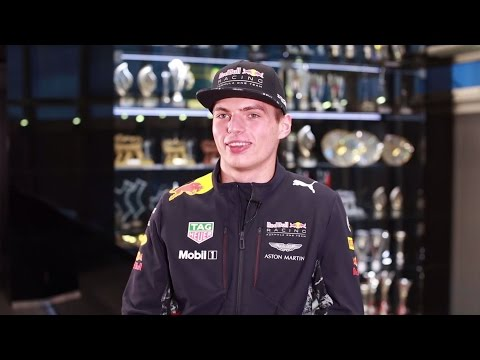 Max Verstappen Australian Slang - True or False