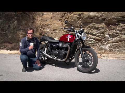 Motosx1000 : Test Triumph Street Twin