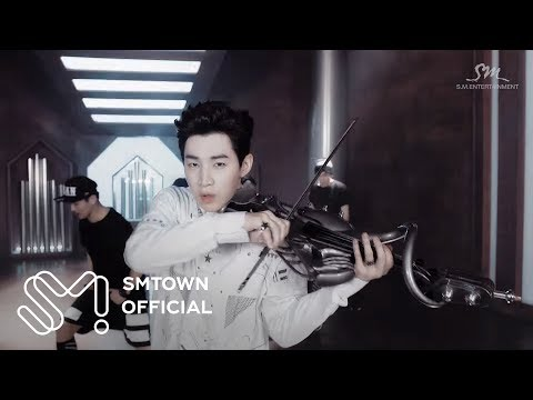 Henry 헨리_Fantastic_Music Video