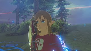 What Happens if Link Found a 2nd One-Hit Obliterator? Zelda Breath of the Wild