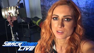 Vader Looking To Get Cleared After Second Heart Operation, Backstage SmackDown Visitors, MITB Promos