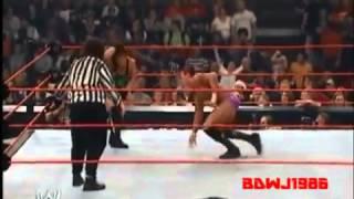 The Ultimate RKO Compilation   Randy Orton