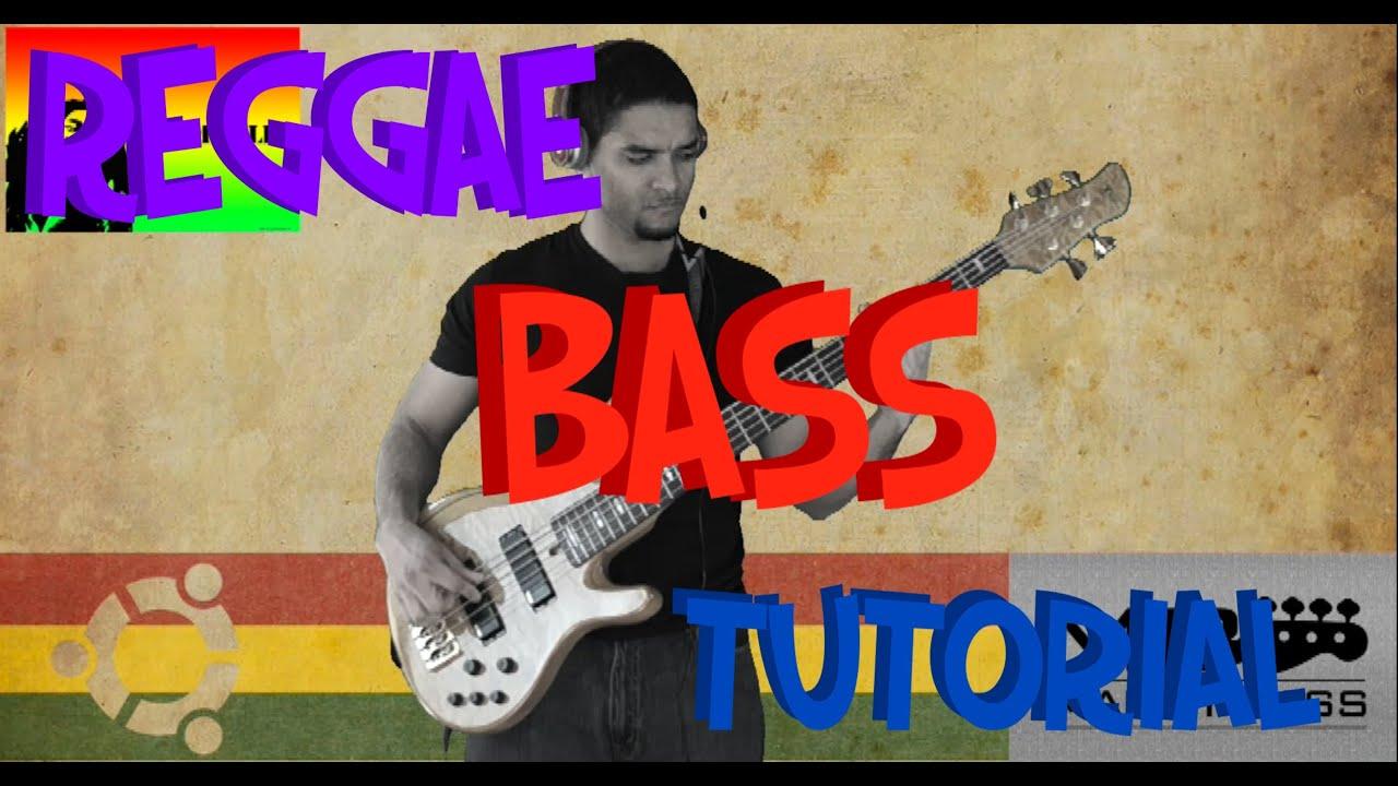reggae bass tutorial youtube. Black Bedroom Furniture Sets. Home Design Ideas