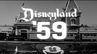 Kodak Presents Disneyland '59 - DisneyAvenue.com