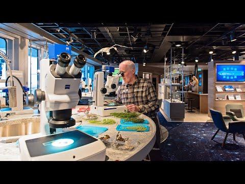 Hurtigruten | Le programme scientifique