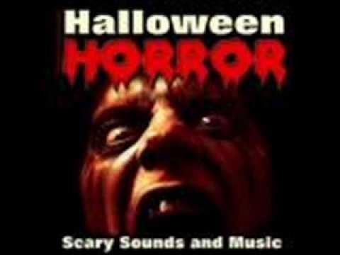 musica de terror