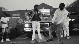 Louie Ray x Lil Yachty - INSTRESSING (Official Music Video) Shot By 2M Digital