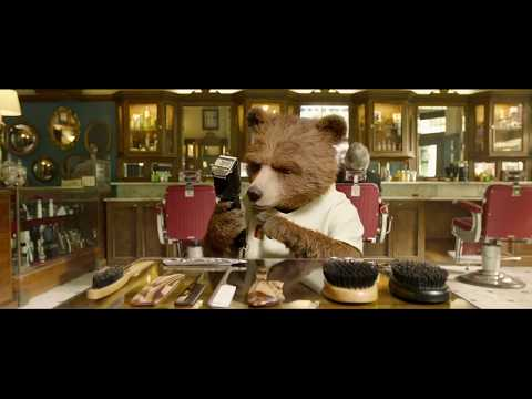 Paddington 2 - TV Spot 'Barbero' - Castellano HD