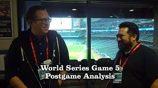 What Happened To Clayton Kershaw? Game 5 Analysis   Los Angeles Times