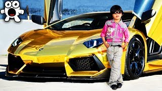 7 Awesome Kid's Vehicles You Need To Ride 😃