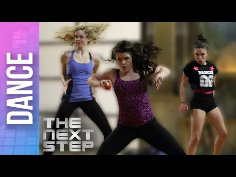 """The Next Step - Extended Dance: """"That's How I Know"""" (Season 4)"""
