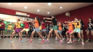jee karda seline's choreography