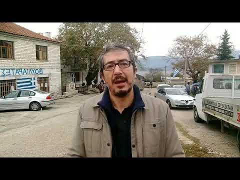 Αποστολή CNN Greece.  Βαρύ το κλίμα στους Βουλιαράτες, εξονυχιστικοί έλεγχοι στα σύνορα